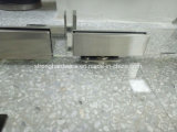 Hardware di vetro adatto dei montaggi della zona del portello scorrevole