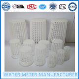 Het plastic Gebruik van de Zeef van het Water voor verhindert het Materiaal van het Vuil