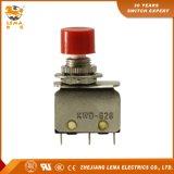 Commutateur micro terminal de soudure de bride de Lema Kw12-D628 5A mini