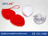 Masques protecteurs Pocket de ressuscitation des premiers soins CPR