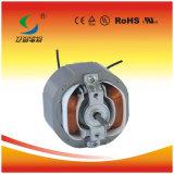 SP lleno del alambre de cobre motor de CA sombreado 58 series de poste