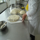 Máquina automática del rodillo de la pasta de la pizza de la alta calidad/una máquina más redonda del divisor de la pasta