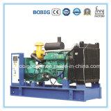 молчком генератора 10kw 20kw открытое приведенное в действие двигателем Weifang Рикардо