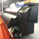 Imprimante de sublimation de teinture de grand format de la tête d'impression de Xuli Printer-3.2m Ep5113 (3PL) pour l'impression de tissus de Digitals