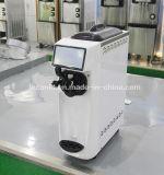 St16e beweglicher mini weicher Eiscreme-Hersteller für Hauptgebrauch