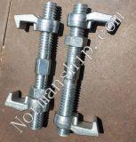 容器すみ金具か角の鋳造