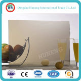 4 mm Bronze Quick Float Glass (tamaño 1650X2140mm de valores)