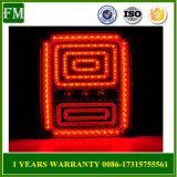 Indicatore luminoso della coda del LED per il Wrangler Jk della jeep 2007-2017 ricambi auto