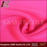 Material de tela teñido de rayón viscosa Elastane® para prenda