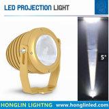 Neue Art 5 Grad des Narow Träger-Projektor-Licht-10W 20W 30W LED Flutlicht-