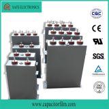 Lien de courant continu haute tension du condensateur de filtrage
