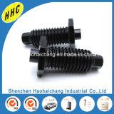 Kundenspezifische 8.8 Grad-Metallschwarz-Oxid-Hexagon-Schraube