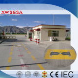 (UVIS) Sob o sistema de vigilância do veículo (UVSS) HD Detector Scanner