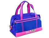流行のスポーツの女性および女の子(DSC02101)のための小さいDuffle旅行袋