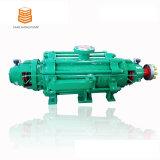 Pompe multi-étages à équilibrage automatique utilisée pour le transfert de saumure dans la mine de sel
