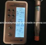 金カラーのための常置デジタル優れたCharmant入れ墨の構成の入れ墨機械ペン