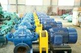 高容量はポンプ滴り潅漑混合され流れる
