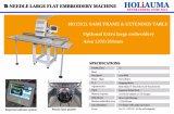 Pk de Gelukkige 360*1200 mm van Holiauma Prijs van de Machine van het Gebied van het Borduurwerk voor Één Hoofd