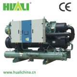 高く効率的な熱交換器の産業冷水のスリラー