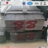 Flacher Stahlstab der Qualitäts-Q235
