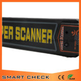 Хорошее качество Body Scanner Handheld Metal Detector Цена