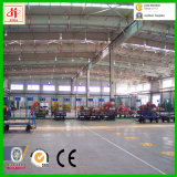 Стальные конструкции на заводе рабочее совещание для экспорта