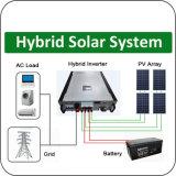 hybrides Sonnensystem 10kw für Hauptgebrauch