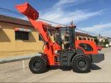 Zl922 do carregador mais barato do preço do carregador de 2 toneladas carregador quente da venda
