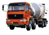 Sinotruk 구체 믹서 트럭 8x4 (ZZGPS)