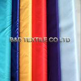 100 % polyester Tissu satin 75D*150d