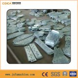 CNCの鋼板油圧打つ機械