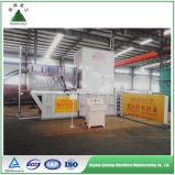 Qualité horizontale semi-automatique de machine de la presse FDY-850