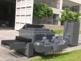 Máquina de secagem UV para máquina de compensação de 2 cores Heidelberg (UVAF703-100AC)