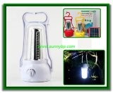 iPhone solare Charger Lantern per Camping