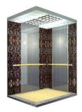 Precio barato del elevador del pasajero de Vvvf en China