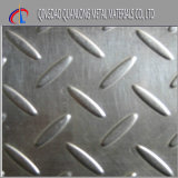 Prix ​​SUS310S 5 Bar Stainless Checkered Plate