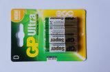 Brosse à dents Rtzp-500 rouge à lèvres à l'emballage plastique PVC Machine d'emballage carton blister