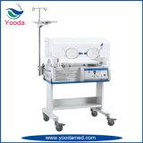 Incubadora médica de cuidados infantis para bebês recém-nascidos
