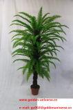 Высокое качество искусственних заводов пальмы Gu-695-96-4