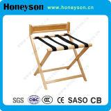 Honeyson Bastidores equipaje estables de madera para uso del hotel