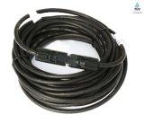 Câble PV de 4 mm2 pour l'installation du système solaire