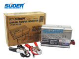 Suoer 힘 변환장치 500W 변환장치 12V에 230V (SAA-500AF)