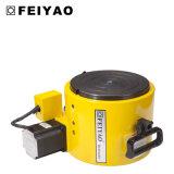 precio de fábrica Sdd-Series pequeño multietapa de alta calidad servo cilindro hidráulico con kits de sellos