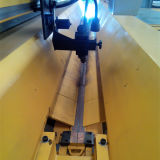 Saldatrice piana di estremità automatica per Aliminum d'acciaio