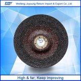 Roues abrasives T27 pour acier inoxydable pour carbure 150 mm