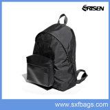 Сотрудников категории специалистов для использования вне помещений водонепроницаемый рюкзак СУМКИ СЕРИИ черного цвета