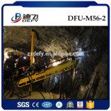 Taladro pequeño de la roca, máquina de perforación del mini túnel