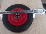 Стальные пластичные оправа/спица для колес тачки