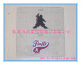 Eco-Friendly PVC 유명한 카드 홀더 (YJ-C030)