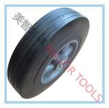 10inch 단단한 고무 바퀴를 위한 공정한 가격